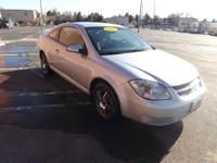 2008 CHEVROLET COBALT LT. AUTOMATIC. POWER STEERING.