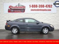 Options:  2008 Chevrolet Cobalt Lt|Clean Carfax And