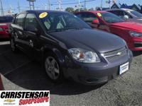 2008+Chevrolet+Cobalt+LT+In+Slate+Metallic+and+*+RECENT