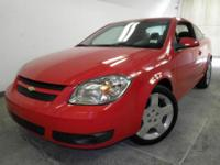 Exterior Color: red, Body: 2dr Car Coupe, Engine: