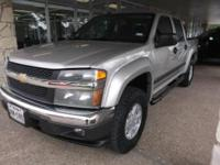 This 2008 Chevrolet Colorado LT w/2LT is offered to you