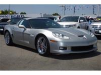 2008 Chevrolet Corvette 2dr Car Z06 Our Location is: