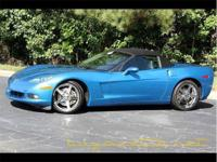 SEE MORE PHOTOS OF THIS VETTE AND 100+ OTHERS FOR SALE