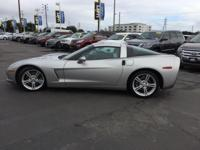 ABS brakes, Alloy wheels, AM/FM Stereo w/CD