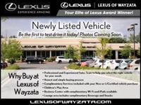 Local Trade-in with Low Miles! Equipped with the