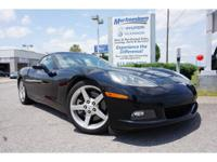 2008 Chevrolet Corvette.Clean CARFAX. 26/16