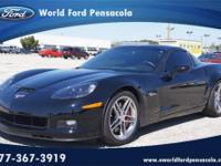 World Ford Pensacola presents this 2008 CHEVROLET