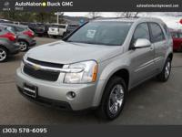 This Chevrolet includes: ENGINE| 3.4L V6 Gasoline Fuel