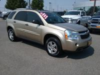 Dishman Dodge is excited to offer this 2008 Chevrolet