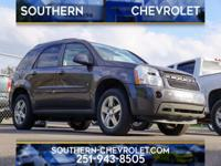 Southern Chevrolet is excited to offer this great 2008