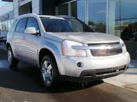 Exterior Color: silver, Body: SUV, Engine: 3.4L V6 12V