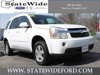 Exterior Color: summit white, Body: SUV, Fuel: