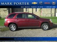 2008 CHEVROLET Equinox WAGON 4 DOOR AWD 4dr LT Our