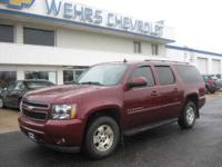 LOCAL TRADE IN GOOD MPG PW PL CD WEHRS CHEVY SINCE 1935