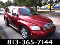 2008 Chevrolet HHR Our Location is: AutoNation Nissan
