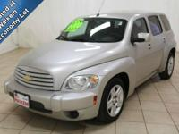 Options:  2008 Chevrolet Hhr Lt|With A Clean History