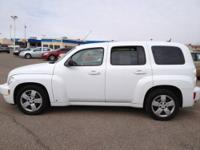 2008 Chevrolet HHR Sport Utility LS Our Location is: