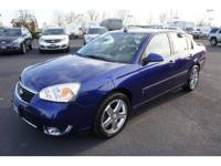2008 Chevrolet Impala 4 Dr Sedan LS Our Location is: