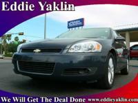 2008 Chevrolet Impala 4dr Car LTZ Our Location is: