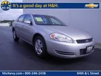 2008 Chevrolet Impala Our Location is: H & H Chevrolet