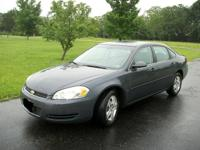 2008 Chevrolet Impala. This super nice car that came