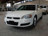 One Owner 2008 Chevrolet Impala LTZ under Limited