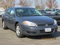 2008 Chevrolet Impala LS 4D Sedan LS Our Location is: