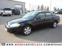Options Included: N/AFor more than 50 years Impala has
