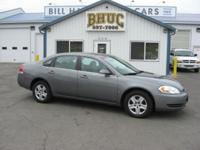 Options Included: N/A2008 CHEVROLET IMPALA - 29MPG(HWY)