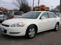 Title: 2008 CHEVROLET IMPALA LS Year of issue: 2008