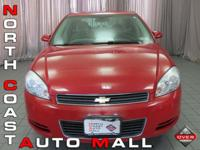 2008 Chevrolet Impala LT 3.5L V6 engine Beautiful