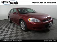 New Price! 2008 Chevrolet Impala LT 50th Anniversary