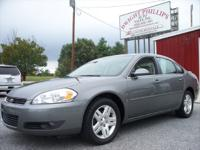 Options Included: This is a Locally Traded Impala with