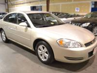 2008 Chevrolet Impala LT Sellers Notes NO MATTER WHAT