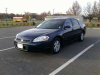 2008 Chevrolet Impala LT Wicked Cool Car with Wicked
