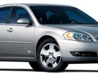 2008 Chevrolet Impala LT For Sale.Features:Front Wheel