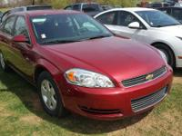 2008 Chevrolet Impala LT. Serving the Greencastle,