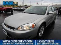 Come see this 2008 Chevrolet Impala LT. Its Automatic