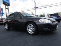 Look at this 2008 Chevrolet Impala LT. Its Automatic