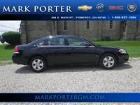 2008 CHEVROLET Impala SEDAN 4 DOOR 4dr Sdn 3.5L LT Our