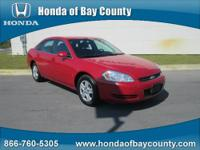 2008 CHEVROLET Impala Sedan 4dr Sdn LS Our Location is: