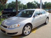 2008 CHEVROLET Impala Sedan 4dr Sdn SS Our Location is: