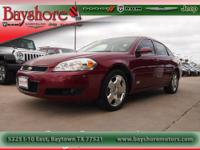 With 96,572 miles, this 2008 Chevrolet Impala