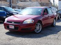 Delivers 24 Highway MPG and 16 City MPG! This Chevrolet