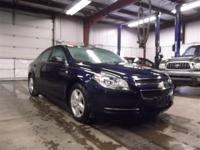 You are viewing a really nice 2008 Chevrolet Malibu