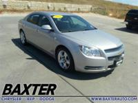 CARFAX 1-Owner, Spotless, ONLY 57,232 Miles! FUEL