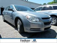 Excellent Condition, LOW MILES - 53,739! LS w/1LS trim.