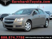 We are happy to offer you this 1-OWNER 2008 CHEVROLET