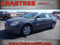 Options:  2008 Chevrolet Malibu Ls|Ls 4Dr Sedan|2.4L|4
