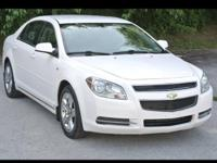 2008 Chevrolet Malibu LT for sale at moderate very
